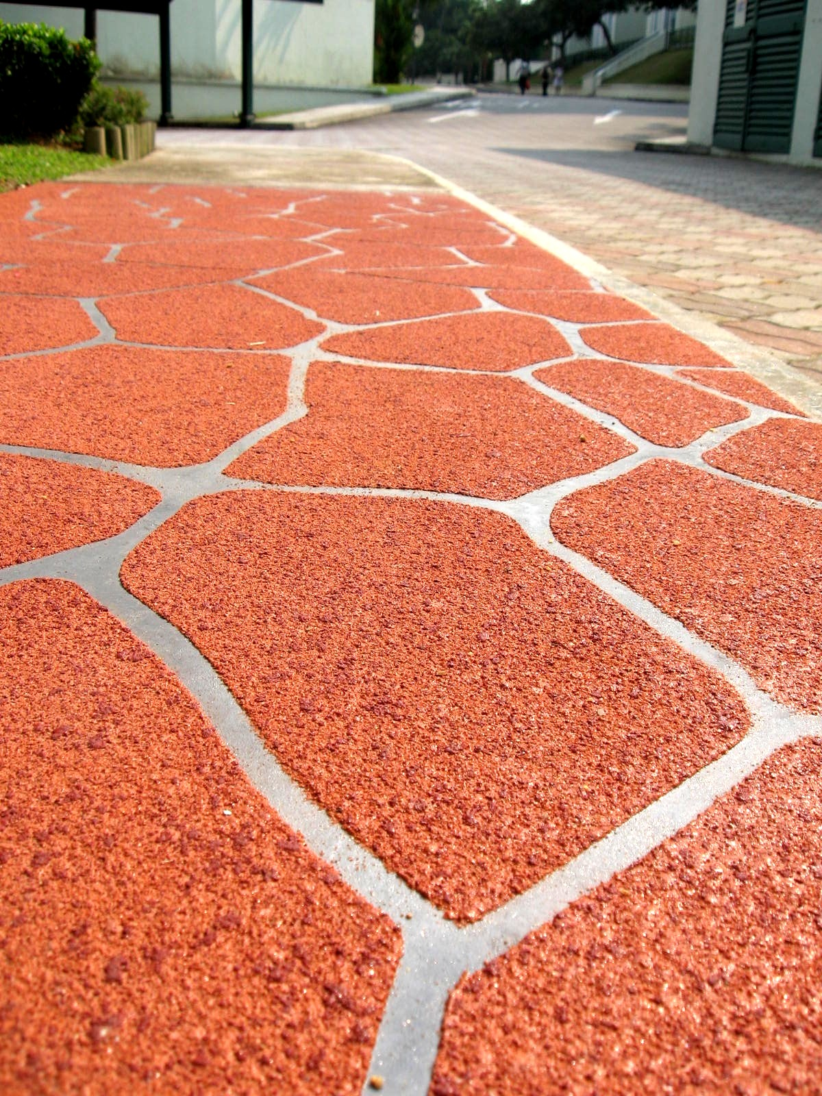 Renew-Crete Singapore - Decorative Concrete Solutions